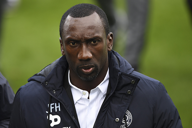 From sting to win: Hasselbaink as QPR beat Fulham days after Telegraph report