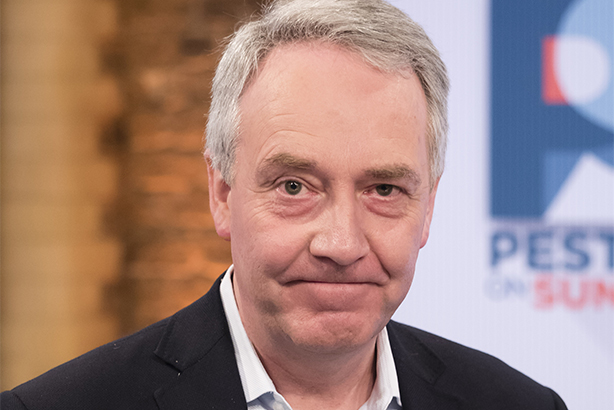 David Anderson QC claims purdah rules are being misapplied to suppress reports (pic credit: Ken McKay/ITV/REX/Shutterstock)