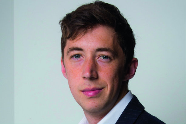 """Silvester: Told the 30 Under 30 feature he """"believes politics and the PR around it is the best route to change"""""""