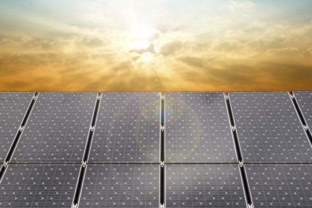 SunEdison: A leading investor in solar power (Credit: Getty Images)