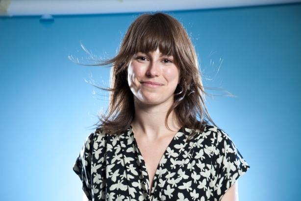 Sophie Hodgson: Aspectus PR head of technology