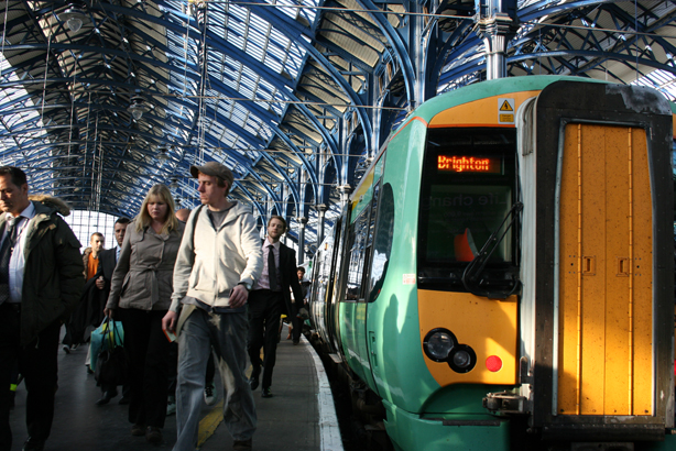 Southern Rail's campaign is ill advised and tone-deaf, comms pros told PRWeek