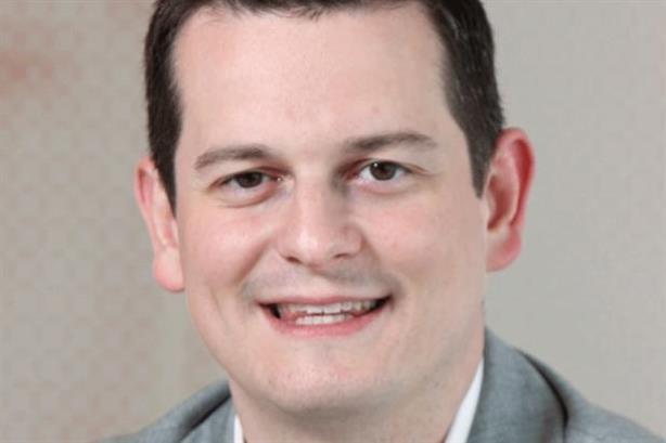 WPP chief digital officer Scott Spirit