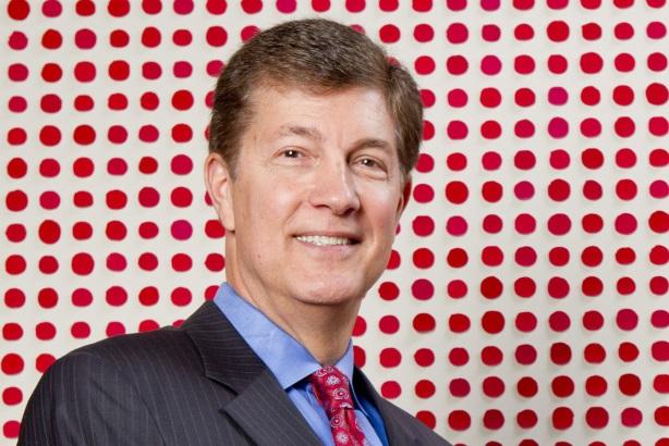 Target CEO Greg Steinhafel