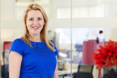 Susanna Simpson: Limelight PR appointed by Engine's brand consultancy Calling London