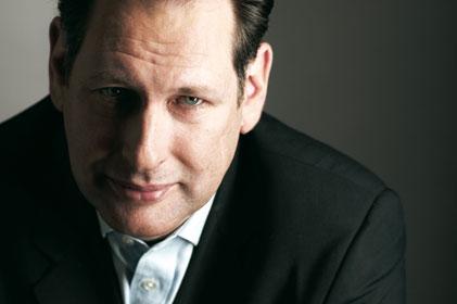"Huntsworth CEO Paul Taaffe: ""Huntsworth is returning to modest growth"""