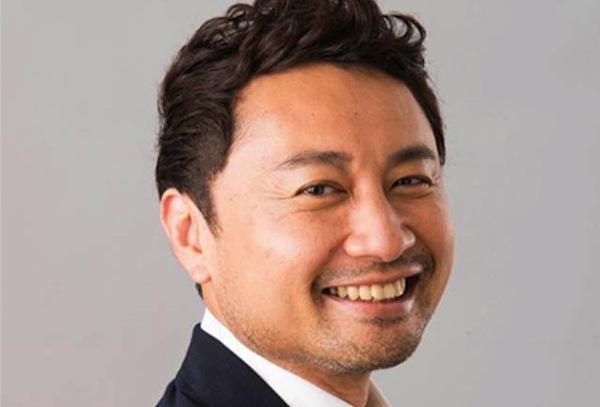 Tetsuya Honda of BlueCurrent Group Japan