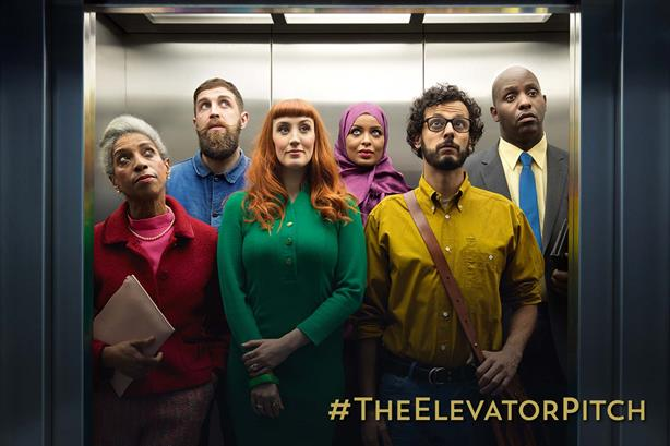 Totaljobs' #ElevatorPitch campaign helped get candidates 'interview ready'