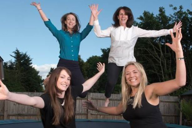 Promote PR: Agency hired to launch Oxygen Freejumping parks across UK