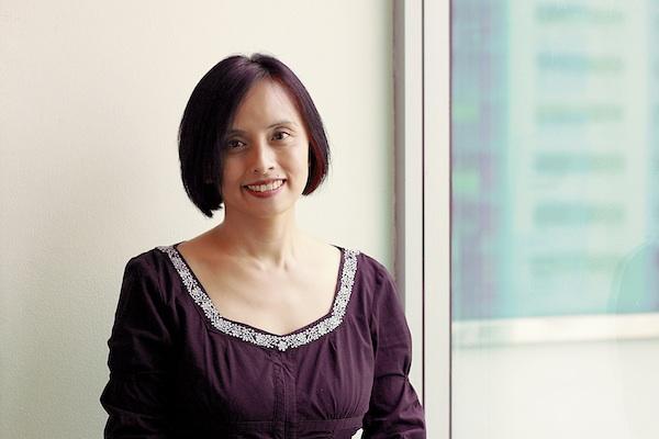 Maureen Tseng