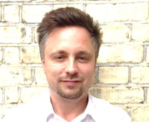 Rich Turner: Viacom hires House PR board director