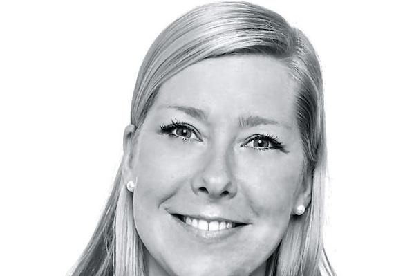Juliette Van der Burgt