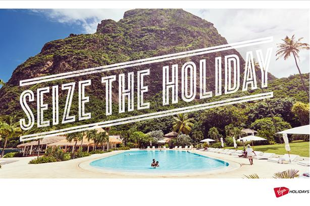 Virgin Holidays: Brief will focus on new brand positioning