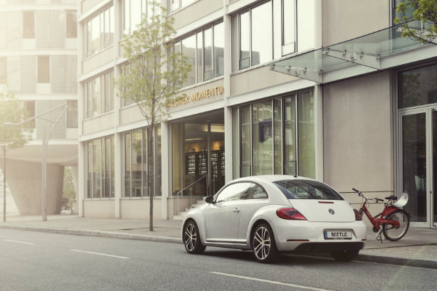 VW's crisis rolls on (Credit: David Schiersner via Flickr)