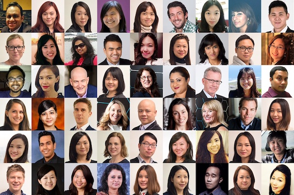 PRWeek Asia's Best Places to Work Winners in their own words: WE ...