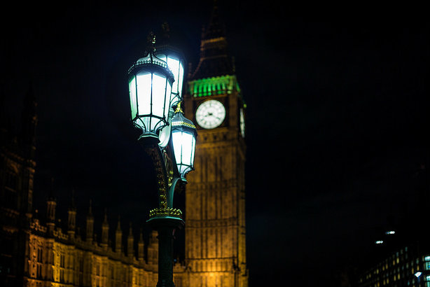 Will more light be shed on Westminster? (Credit: Davide D'Amico via Flickr)