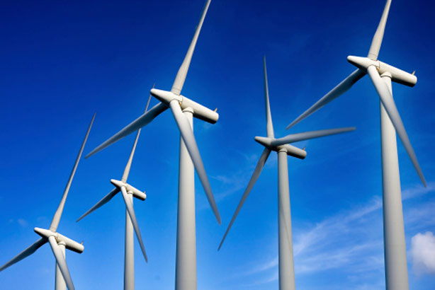 Promoting wind farms: The Offshore Renewable Energy (ORE) Catapult