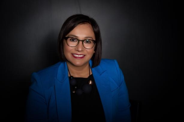 Zandra Zuno Baermann