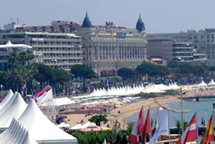 What value do you see in attending Cannes?