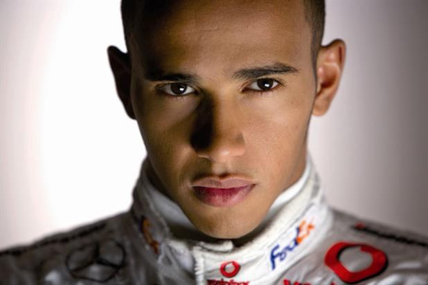Lewis Hamilton: 2008 F1 world champion signs for Mercedes-Benz from McLaren