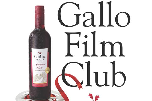 Gallo Film Club: creating deeper connections