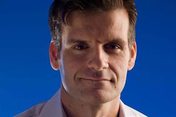 Dennis Woodside: Motorola Mobility chief executive