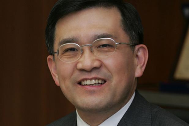 Kwon Oh-Hyun: chief executive of Samsung Electronics