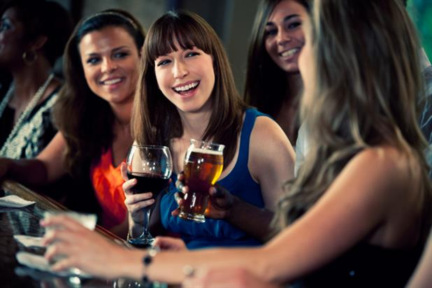 Is 'beer for women' a viable concept?