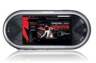 Litvak moves from O2 to Samsung