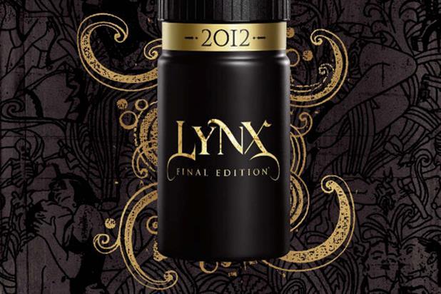 Lynx: £5.6m apocalypse-themed campaign