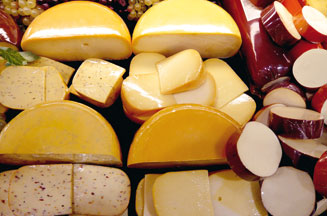Sector Insight: Cheese