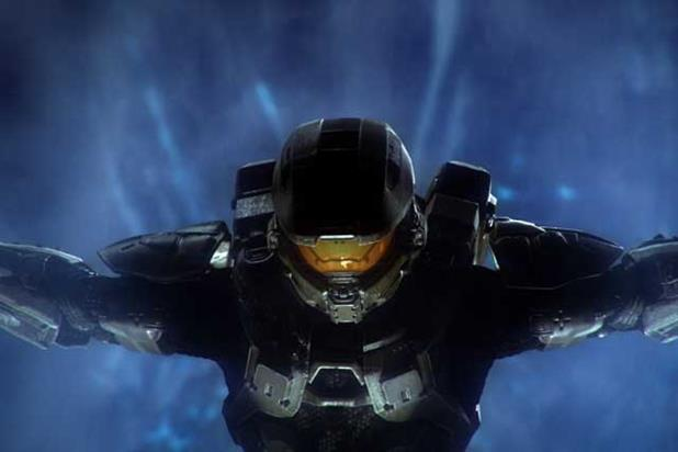 Xbox: record marketing investment for the launch of Halo 4