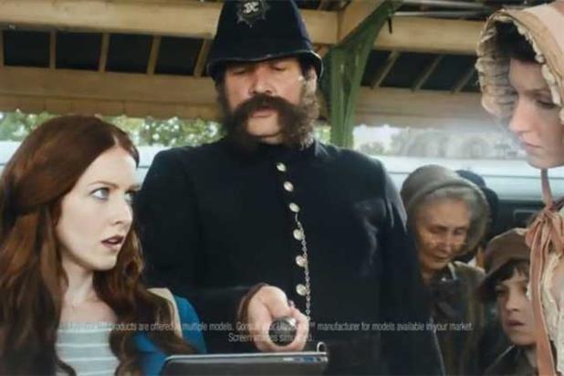 Intel: readies ultrabook ad launch