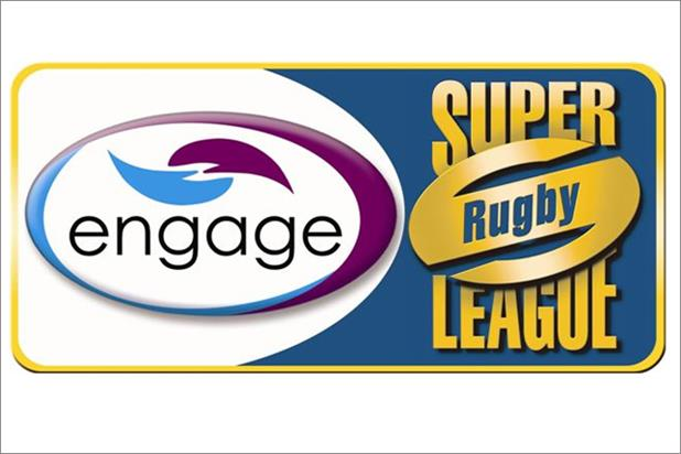 Engage Mutual: ends sponsorship of the Super League