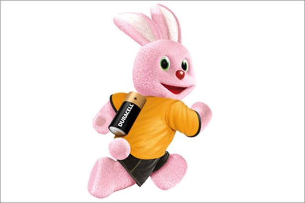 Duracell: the bunny gets a voice