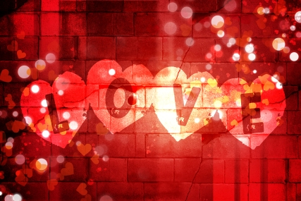 The Social Monitor: Brands look for love in tough times