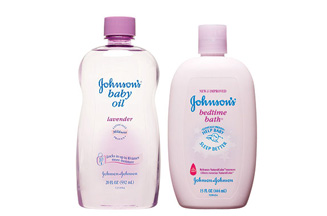 Johnson & Johnson posts drop in sales