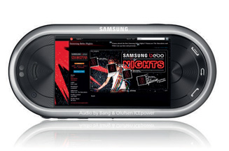 Samsung Mobile seals Bebo content tie