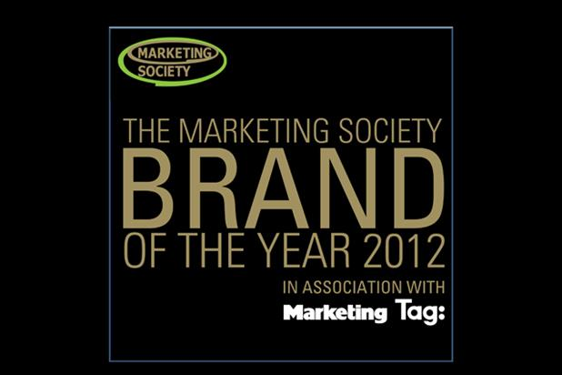 Brand of the Year 2012: LAST CHANCE TO VOTE!