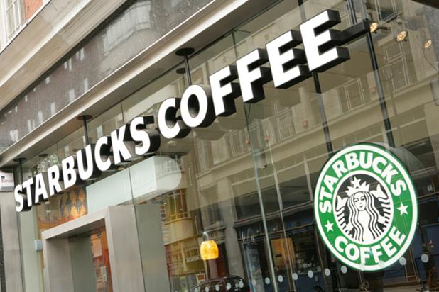 We'll Call You: Starbucks