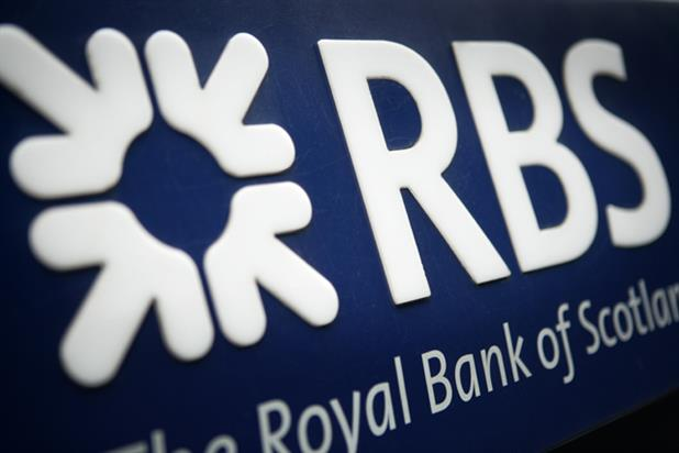 RBS: brand director Charlie Smith has left