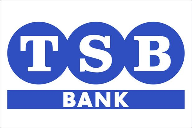 TSB Bank: merged with Lloyds in 1995
