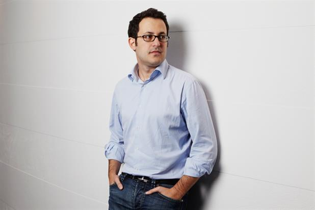Groupon's Roy Blanga: 'We haven't been as good as we should have been'