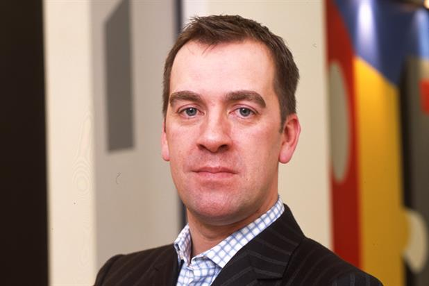 Mike Hoban: joins Thomas Cook as director of marketing, brand and customer insight