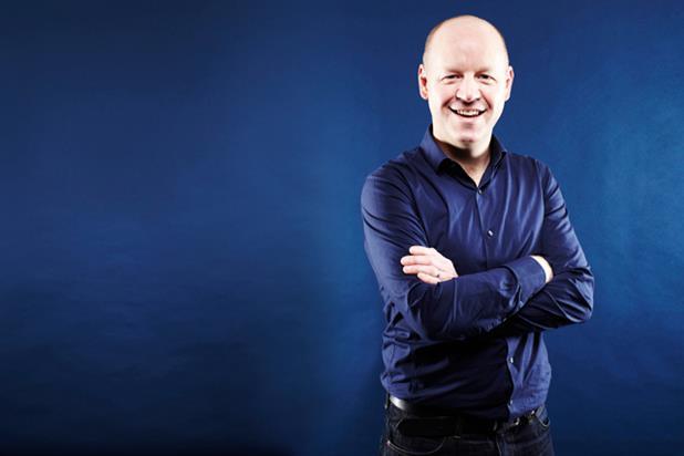 Craig Inglis, director, marketing, John Lewis