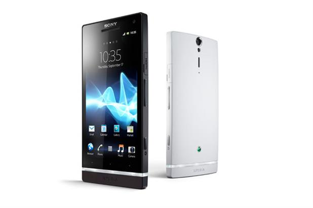We'll Call You: Sony Ericsson