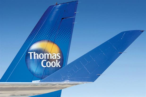 Thomas Cook: rethinks marketing strategy