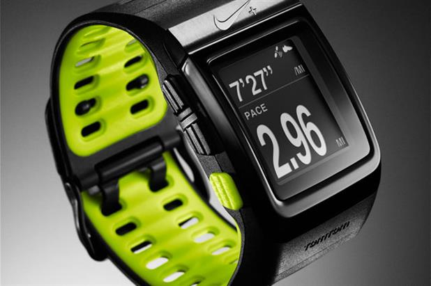Nike+ Tom Tom sports watch is example of innovation while H Samuel and Ernest Jones are leading chains