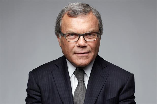 Sir Martin Sorrell: 'I wish the government would have a bigger plan'