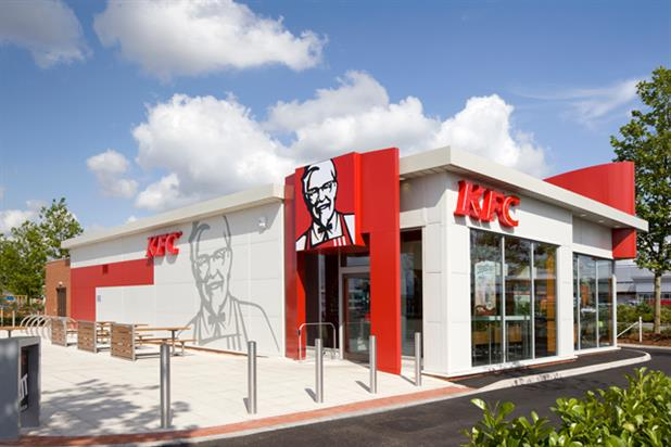 We'll Call You: KFC